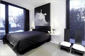 Bedroomdesignideasforyoungmenblackandwhite Photo Bedroom - Unique bedroom design ideas