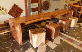 dining tables best wood slab dining table design live edge walnut