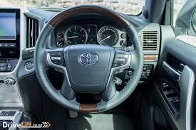 2016 toyota landcruiser 200 vx limited u2013 road test drive life