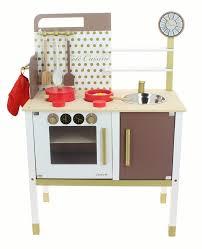 cuisine bois enfant janod cuisine bois de janod