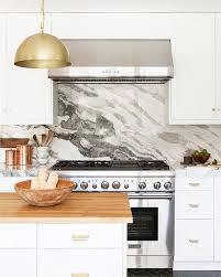 pictures for kitchen backsplash the 8 best kitchen backsplash designs right now mydomaine