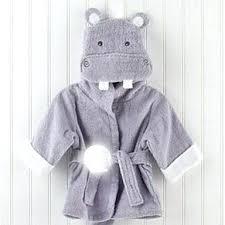 robe de chambre bébé garçon robe de chambre bebe garcon peignoir bacbac personnalisable robe de
