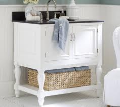 Under Sink Storage Ideas Bathroom by Bathroom Under Sink Storage Ideas White Vanities Stainless Round