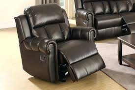Single Recliner Sofa Charming Single Recliner Sofa More Info The Leather Power