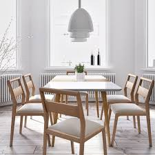 Kure Marcus Extendable Dining Table  Reviews Wayfair - Extendable dining room table
