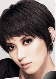 how to cut pixie cuts for thick hair 10 pixie haircuts for thick hair short hairstyles haircuts 2017