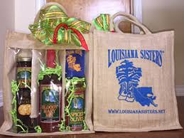 louisiana gift baskets new orleans spiced gourmet food louisiana