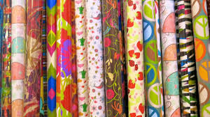 cheapest wrapping paper buy wrapping paper and other gift items at the dollar store