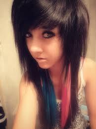 emo hairstyles for girls with medium hair hairstyle foк women u0026 man