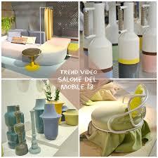 Home Interior Colors For 2014 Eclectic Trends 7 Interior Design Trends Salone Del Mobile