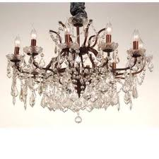 Cut Glass Chandeliers Products Kiss Kiss Heart