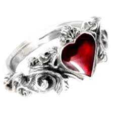 betrothal ring betrothal ring ag r134 from armoury