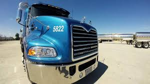 superior carriers new mack truck with mdrive transmission youtube