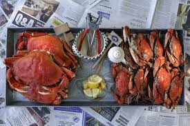 blue crab vs dungeness which is superior blog lorraine