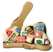 themed gift basket ideas the shop tennessee treats gift baskets for any occassion