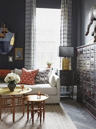Dark Walls Living Room Inspiration Ultra Dark Walls U2014 Stevie Storck Design Co