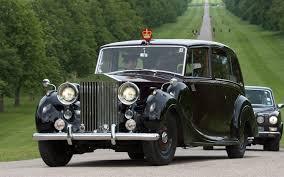 rolls royce phantom iv state car 1948 rolls royce