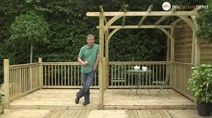 deck kits youtube