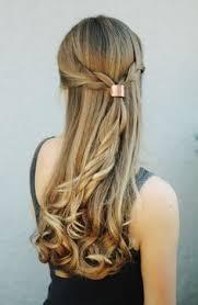 hair cuff metal hair cuff size small copper ponytail holder rustic hair