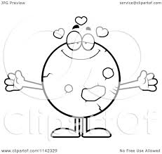 mars planet coloring sheets pics space