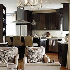 Kitchen Cabinets Espresso White Cabinets Espresso Island Design Ideas