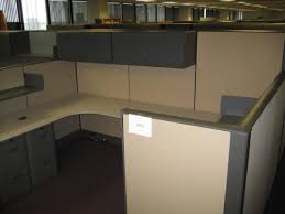 Knoll Reception Desk Used Knoll Dividends Cubicles