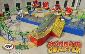 Backyard Roller Coaster For Sale by Rides4u