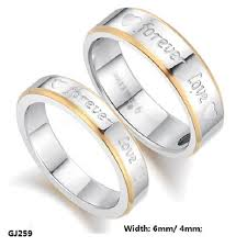 verlobungsringe paar erstaunlich für immer trauringe mit immer lieben herz paar ring
