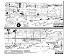 free rc plans astro hog plan free download outerzone