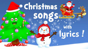 we wish you a merry and all the best songs