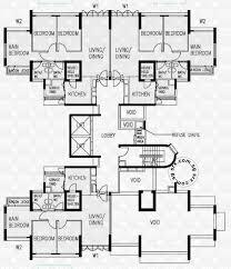 floor plans for 307a ang mo kio avenue 1 s 561307 hdb details