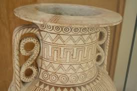 How To Read Greek Vases Ancient Greek Pottery Ancient History Encyclopedia