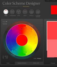 colour scheme designers online html color picker hex colour picker
