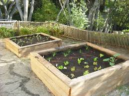 Backyard Planter Box Ideas Garden Planter Box Ideas Garden