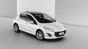 Peugeot 308 obtém boa nota no índice de reparabilidade do Cesvi ...
