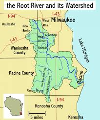 Green Lake Wisconsin Map by Why Waukesha Rebranded Its Bid For Great Lakes Water Wiscontext
