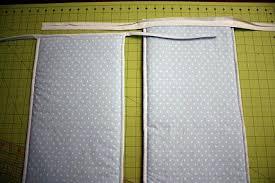 Crib Bedding Pattern Crib Bedding Bumper Padding Set Dimensions Make Baby Bedding