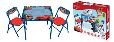 frozen erasable activity table disney cars erasable activity table set chairs markers 20 99