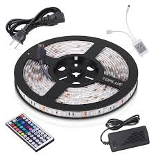 best led strip lights reviews of 2017 at topproducts com