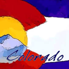 State Flag Of Colorado 10 Things Only People From Colorado Will Understand