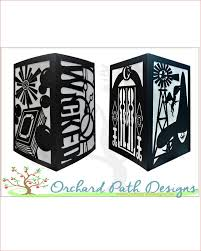 wicked themed events wicked broadway musical themed paper lantern for wedding centerpiece