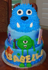 monsters inc cake toppers unique monsters inc baby shower cake toppers baby shower invitation