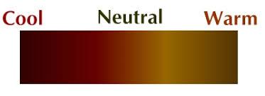 neutral colours understanding cool warm neutral skin tones colours fashion