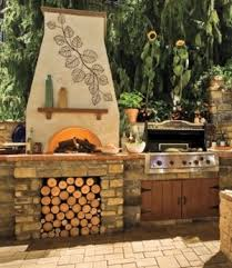 Pizza Oven Fireplace Combo by 63 Best Pizza Ovens Images On Pinterest Outdoor Cooking Outdoor