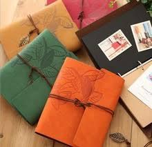 Handmade Leather Photo Albums Handmade Leather Photo Album Online Shopping The World Largest