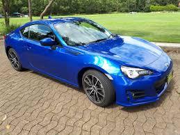 subaru australia brz 2017 review subaru u0027s best looking car ever