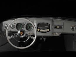 porsche dashboard just a question about the porsche 356 speedster
