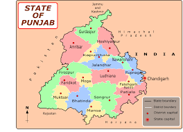 Hunger Games District Map Image Punjab District Map Png Governance Wiki Fandom Powered