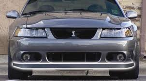 2003 04 mustang cobra fog light bezel kit 2003 2004 mustang cobra front and rear bumper kits mrbodykit com