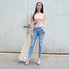 how to do summer style like kim chiu star style ph